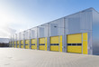 commercial warehouse - 63427502