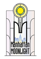 Manhattan-Moonlight