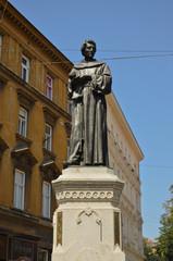 Andrew Kacic Miosic, Zagabria 2