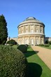 Ickworth Hall and garden