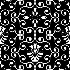 Seamless pattern / wallpaper