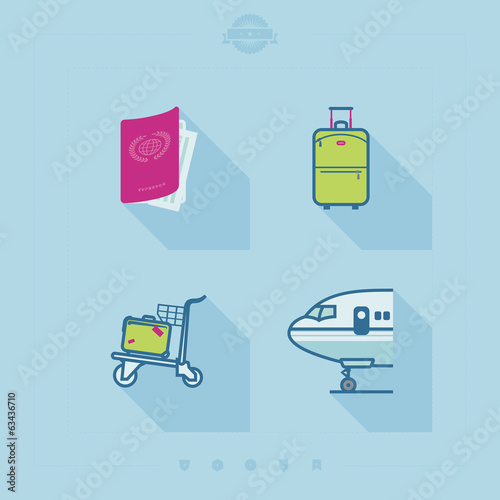 Travel and Airport