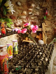 New Mexico Shrine