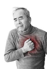 心臓病のイメージ
