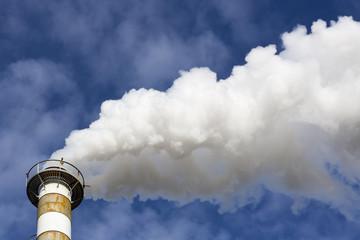 Nuvola di fumo