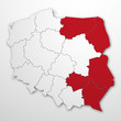 Polska wschodnia