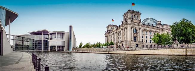 Berlin - Regierungsviertel