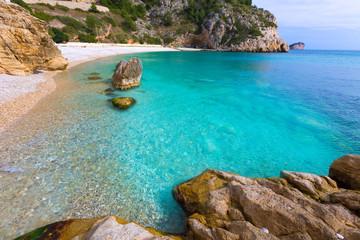 Javea La Granadella beach in Xabia Alicante Spain