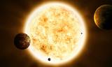 Solar System - 63449752