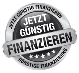 Jetzt günstig Finanzieren - günstige Finanzierung