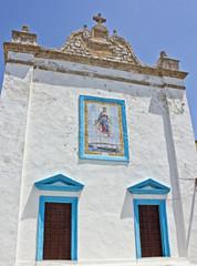 Gallipoli, chiesa del SS. Crocifisso