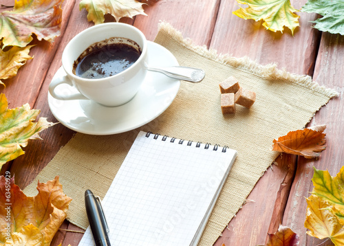 autumn stillife