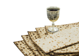 Attributes of Passover- on of the main Jewish holidays