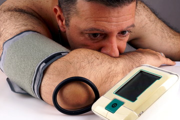 High Blood Pressure Preventing