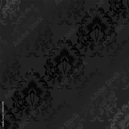 flower seamless background.damask pattern.floral wallpaper