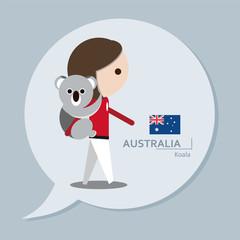 Travel Collection - Australia