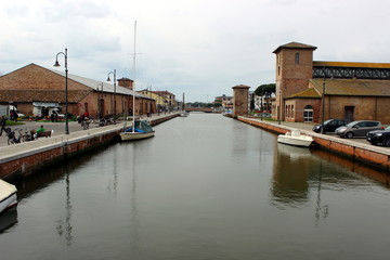 canale marino