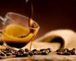 chicchi di caffe'  ambientati