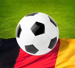 Fußballfieber in Deutschland