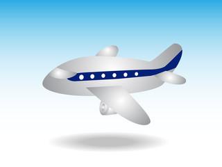 Airplane lending