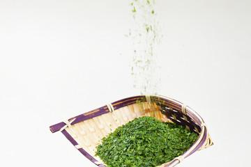 アオサ・海藻