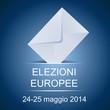 Elezioni europee, 24-25 maggio 2014