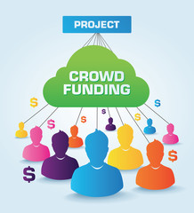 crowdfunding , financement participatif,