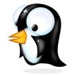 pinguino numero uno