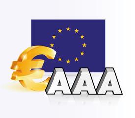 AAA et europe