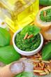 Pesto, Olivenöl