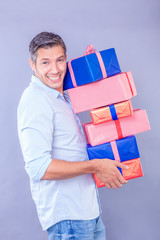 friendly presents