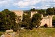 Toledo Castle