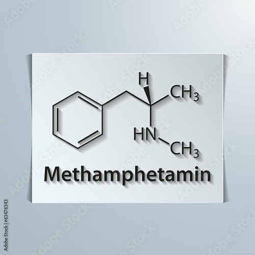 Methamphetamin, Crystal Meth
