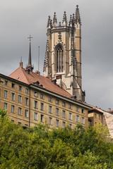 Saint Nicholas Bell Tower