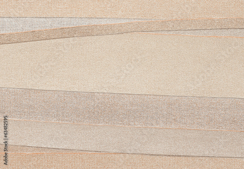 High resolution background brown in a multicolored striped lamin