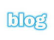 """BLOG"" (social media news online website buzz web internet news)"