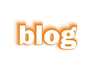 """BLOG"" (social media news online website web internet community)"