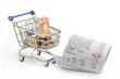Konsum - Kaufkraft