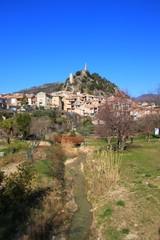 Volonne, Alpes-de-Haute-Provence