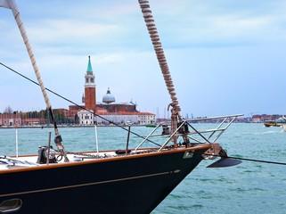 San Giorgio Maggiore.Venice