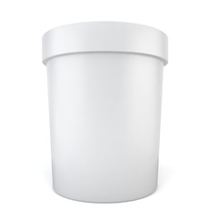 Blank container