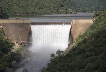 the swadini dam