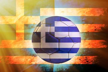 Greece ball