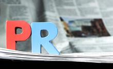 Parole PR sur le journal