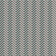 Pattern in zigzag. Seamless retro vector geometric pattern backg