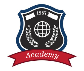 Academy emblem