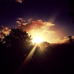 Sunset Ilhabela - Brasil