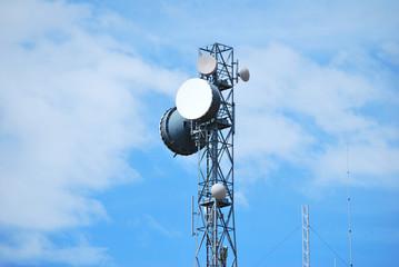 Antennas Radio