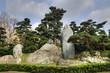 Oriental Rock Garden
