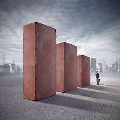 Investing in bricks